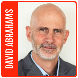 David Abrahams
